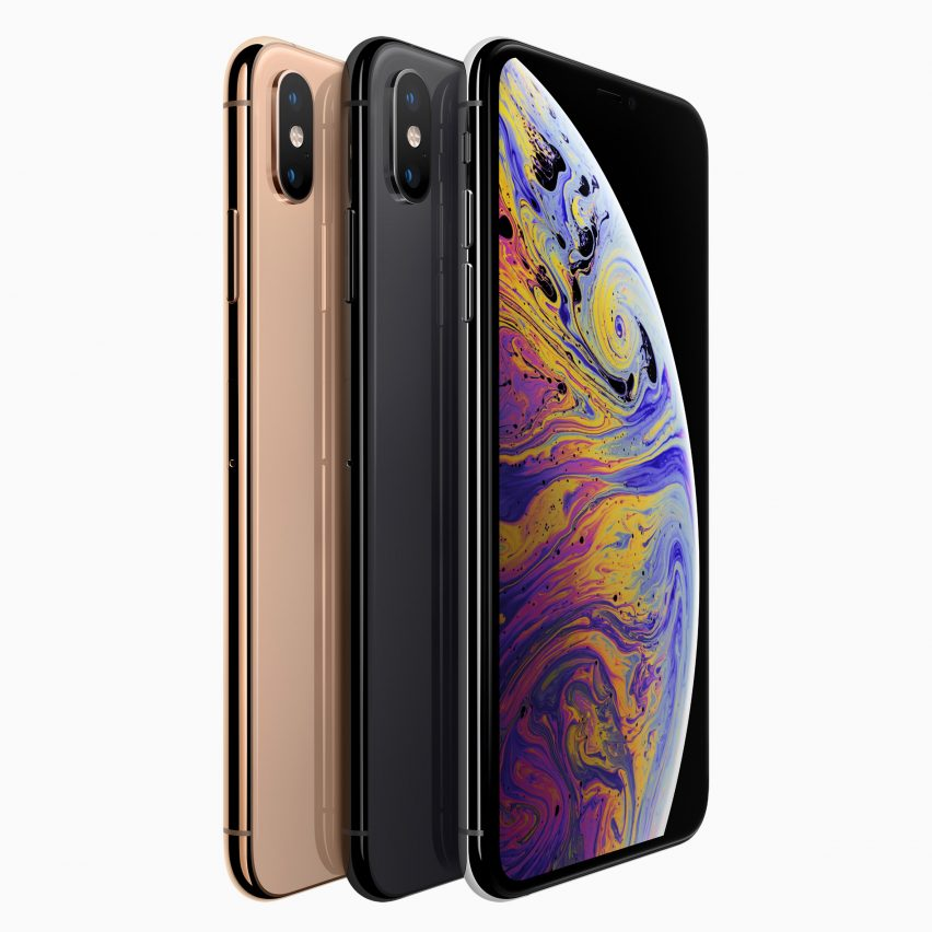 Apple iPhone XS Plus