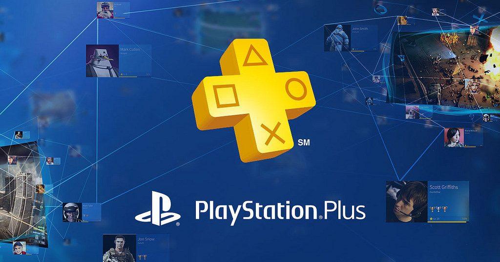 PS4 Plus