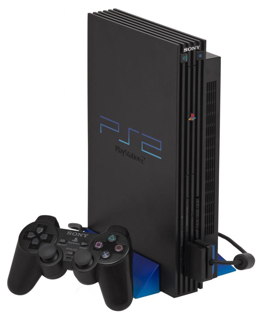 PlayStation 2 repair