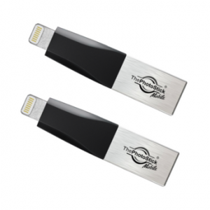 ThePhotoStick Mobile iOS flash drive