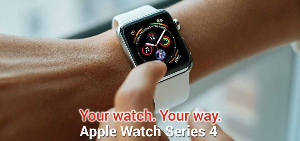 apple watch series 4 review the smartwatch weve been waiting for