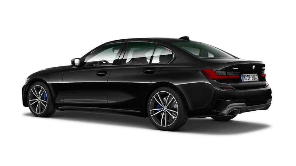 The Newly 2019 Bmw 3 Series Leaked Digitogy Com