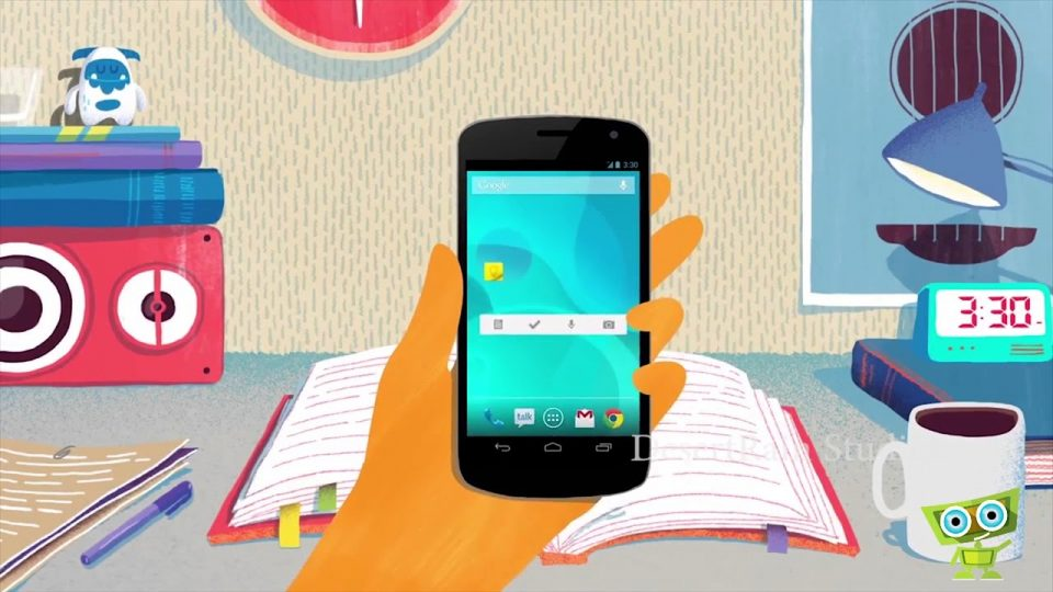 Best Writing Apps for Android | Digitogy com