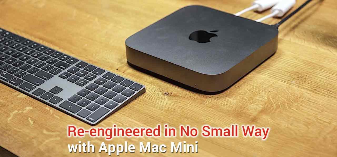 apple mac mini review