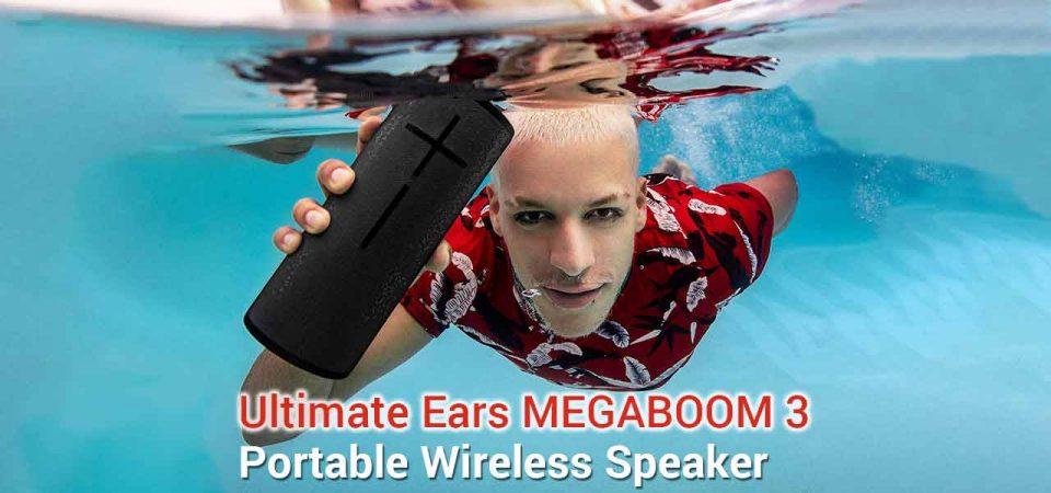 ultimate ears megaboom 3 review