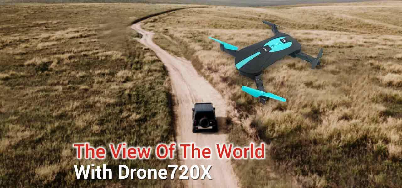 dronex review