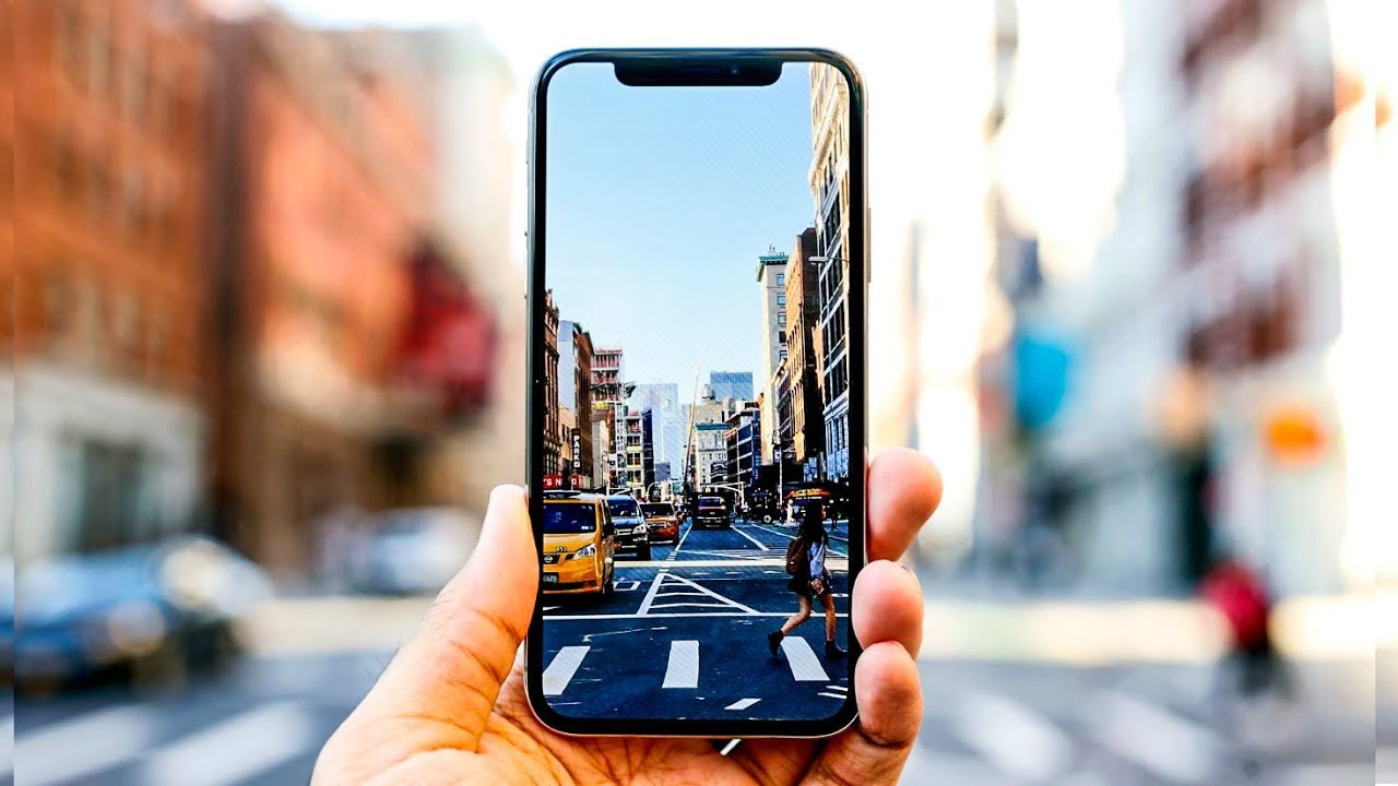 Reasons to Say 2018 is the Best Year for Smartphones