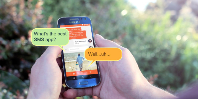 Know the Top 5 Android Free Text Apps   Digitogy com