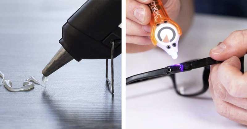 bondic replaces glue