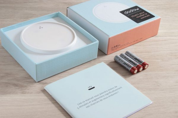 dodow packaging
