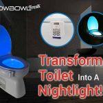 GlowBowl: Review