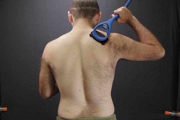 bakblade back shaver