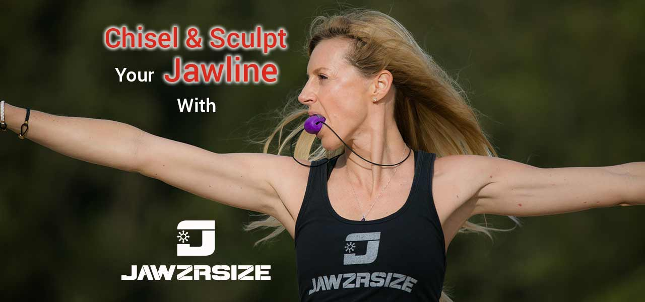 Image result for Jawzrsize Jawline Workout