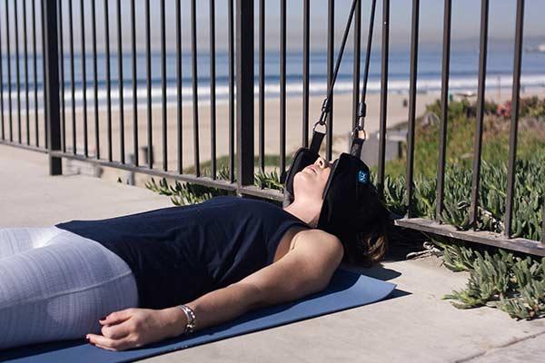neck pain remedies