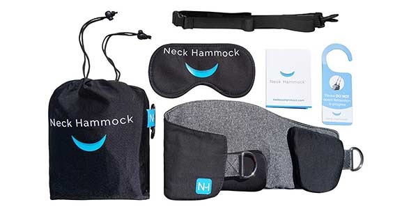 neckhammock product