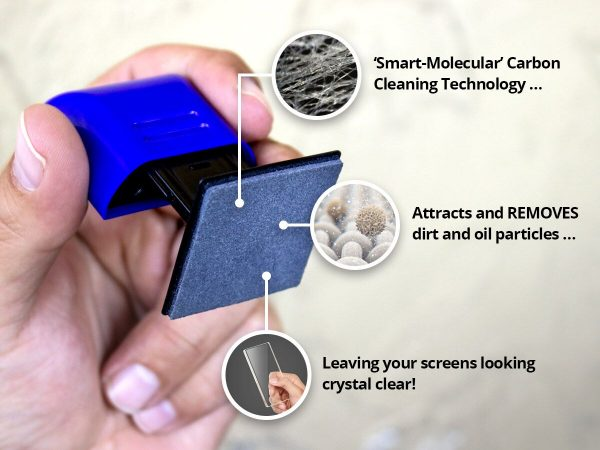screenklean smart cleaner
