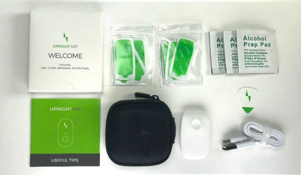 upright go bundle