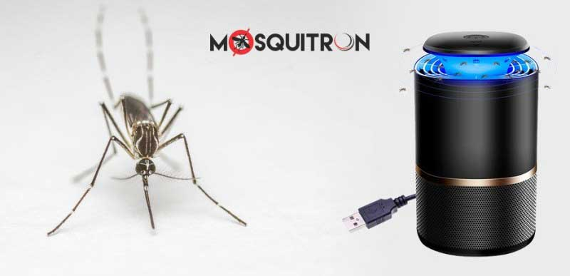 mosquitron review