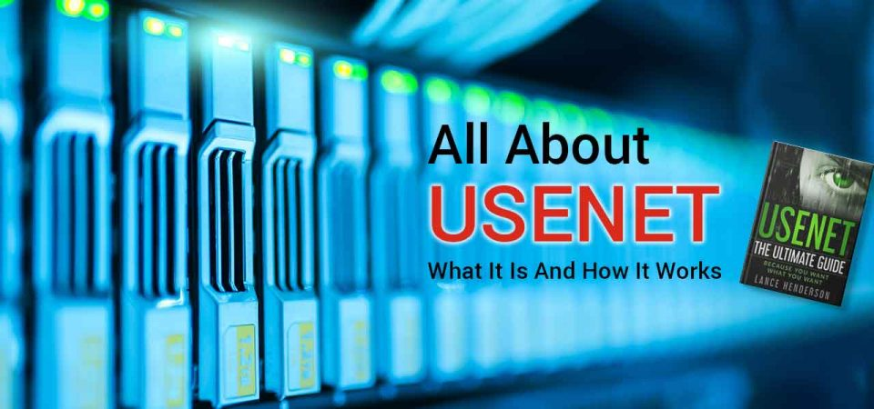 all about usenet