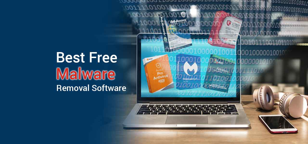 best free malware removal software