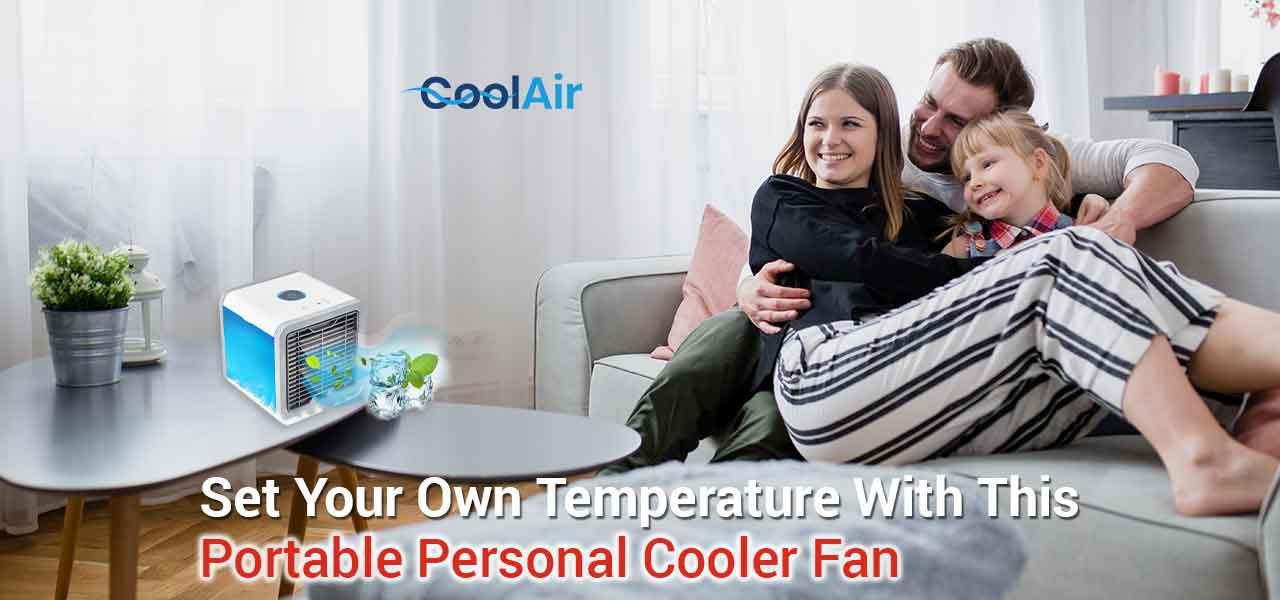 coolair mini air conditioner