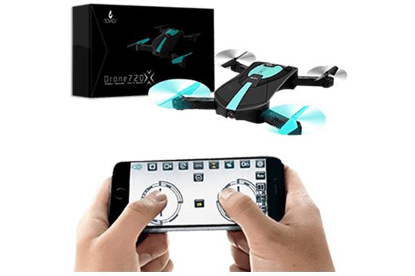 dronex control