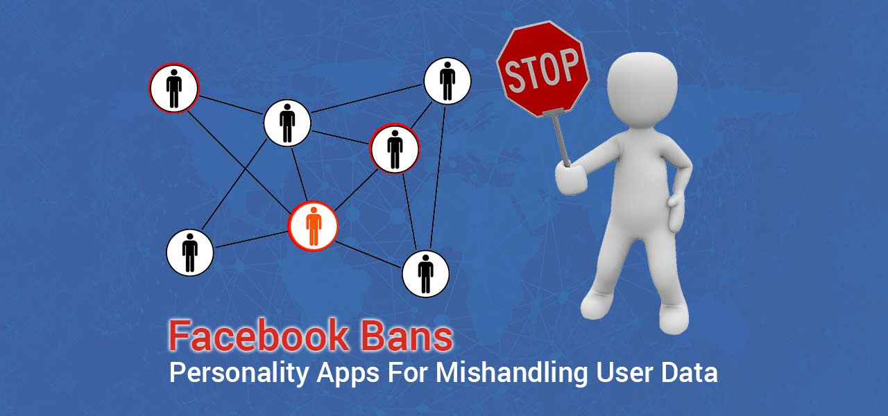 facebook bans personality apps