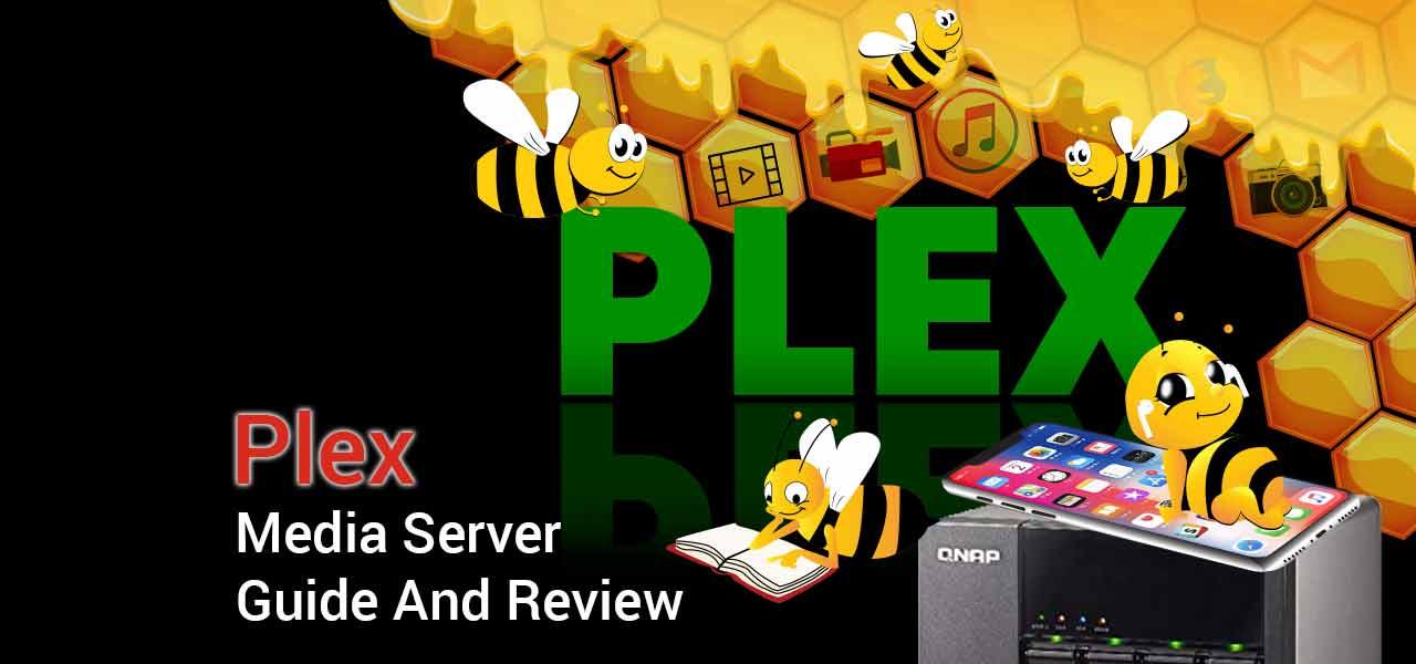 Plex Media Server Guide and Review 2019 | Digitogy com