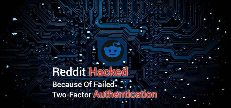 reddit hacked