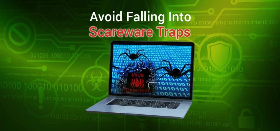 scareware traps