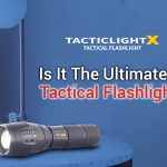TACTICLIGHT X Review: Perfect!