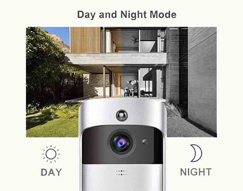 video doorbell system