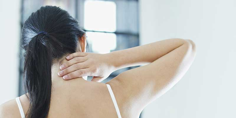 muscle relaxants for neck pain