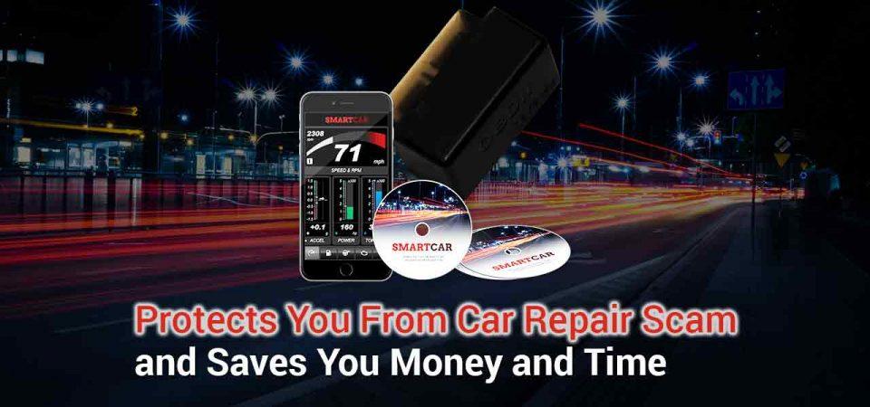 smartcar car diagnostic tool