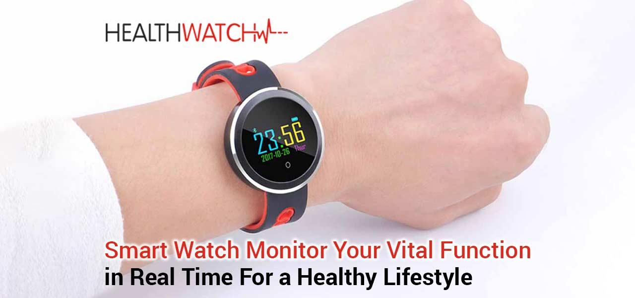 healthwatch best fitness watch
