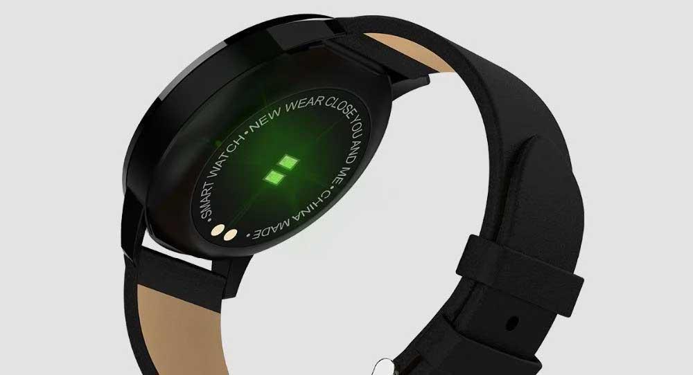 healthwatch sensor