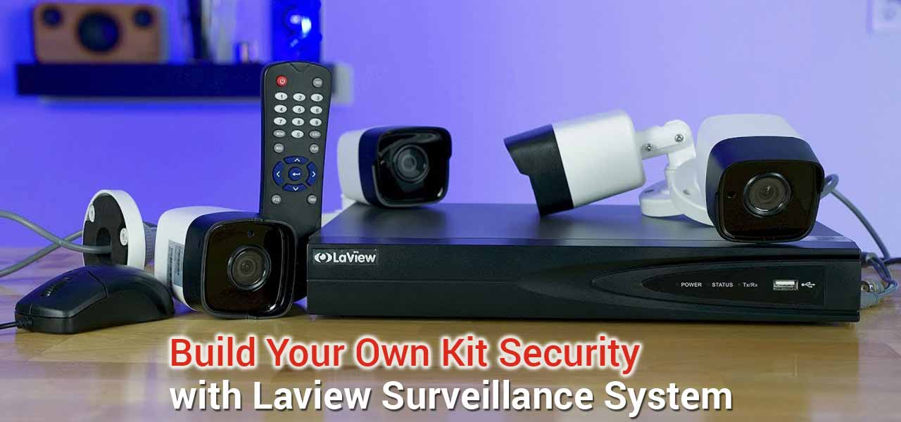laview security review