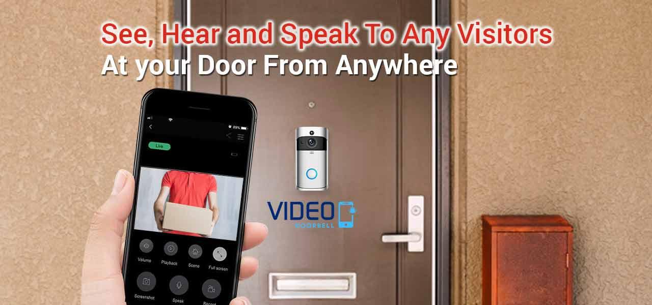 video doorbell the most reliable video doorbell system