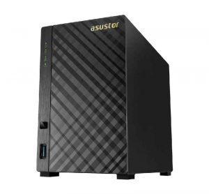 asustor nas review