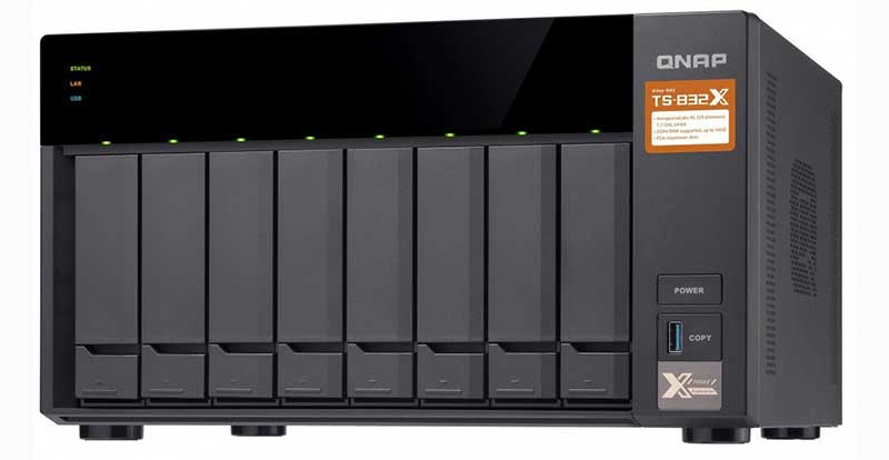 10gbe nas review
