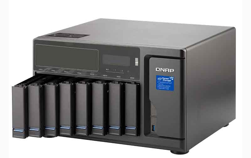synology 4k multimedia server