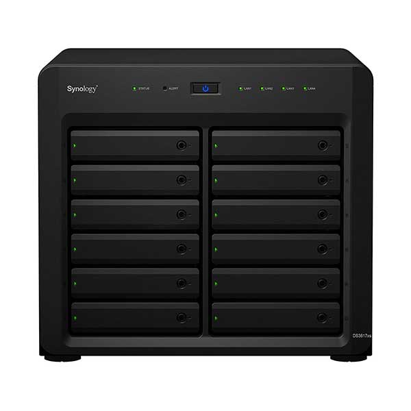 best nas storage for video editing