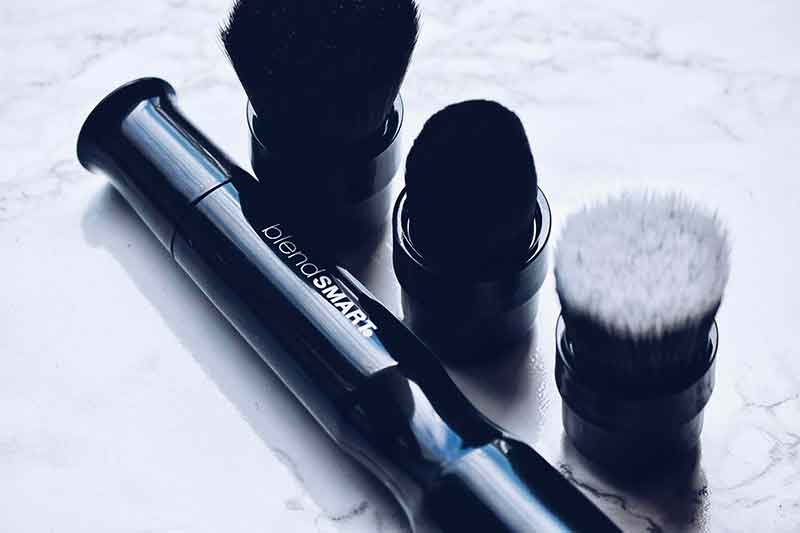 blendsmart brush