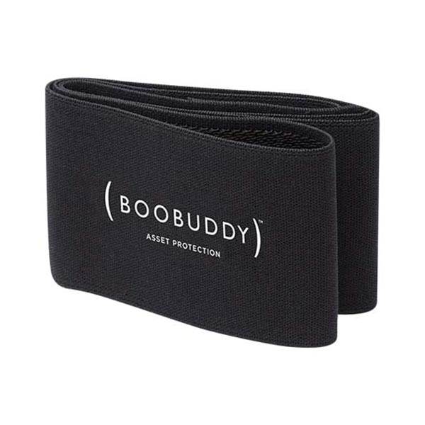 boo buddy sports bra