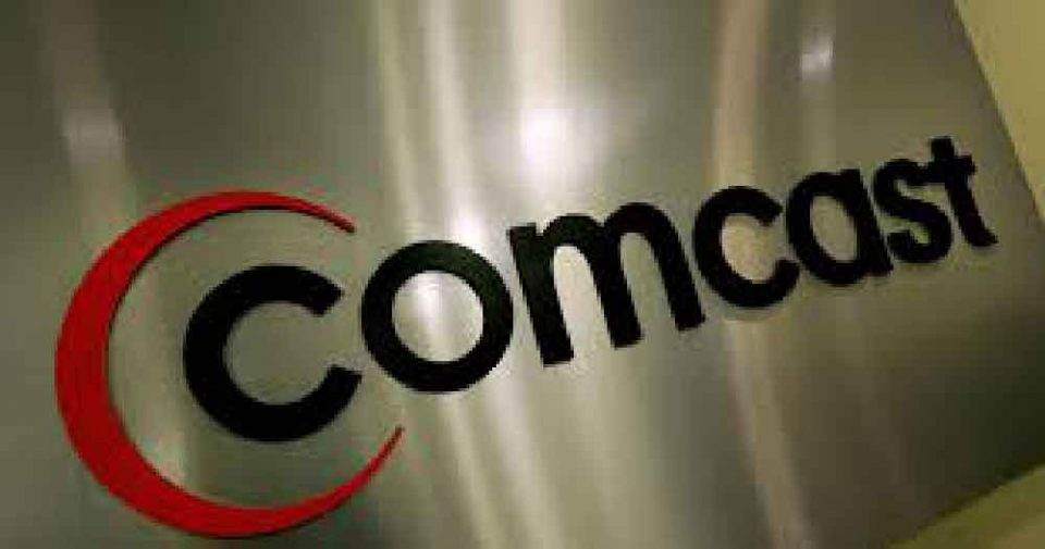 comcast customers