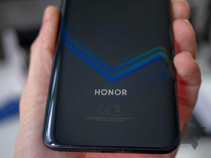 honor phone company