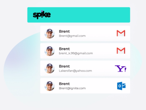 spike email windows