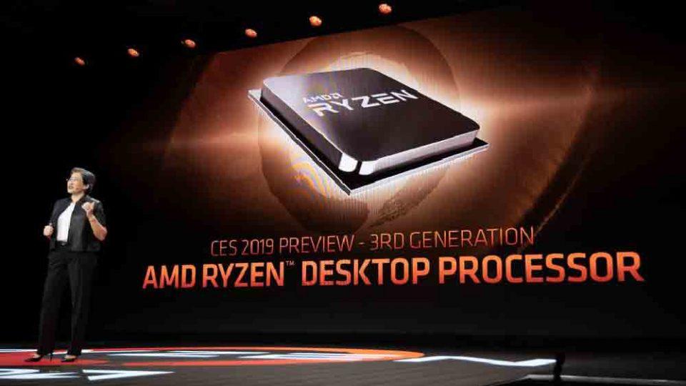 New Ryzen 3000 to Be Faster Than Ryzen 7 2700X | Digitogy com