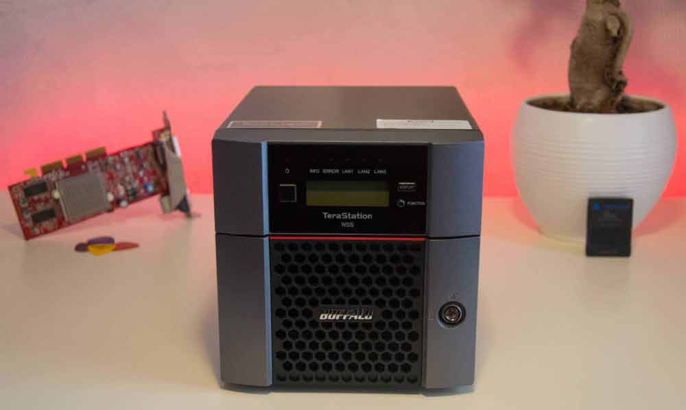 network attached storage device best buy