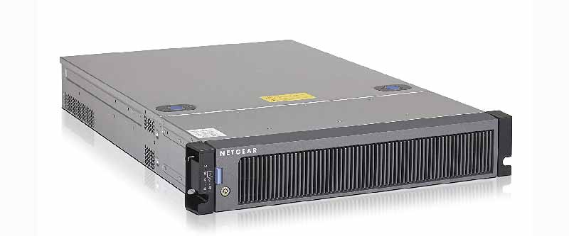 what is netgear nas